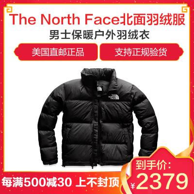 The North Face 1996 Retro Nuptse北面 美国代购男士休闲羽绒服防风保暖户外羽绒衣
