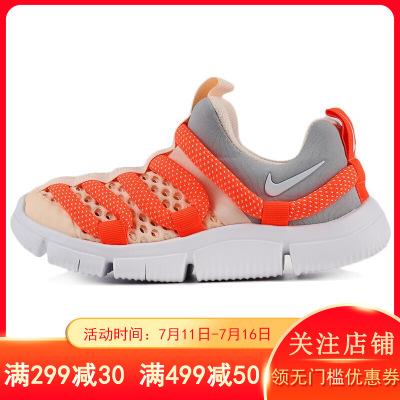 Nike耐克童鞋 春季新款運動鞋NOVICE BR (PS)低幫舒適透氣緩震休閑鞋CK0244-861 D