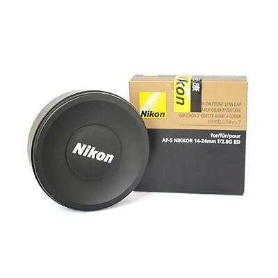 尼康14-24 Nikon尼康镜头盖镜头罩 Nikon14-24镜头盖 原装正品