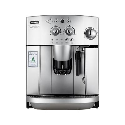 德龙(Delonghi) ESAM4200.S全自动咖啡机 意式浓缩 家用商用 咖啡粉 咖啡豆两用 不锈钢材质