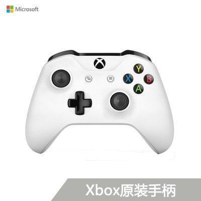 Xbox One 无线控制器 白色