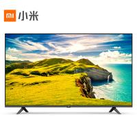 小米电视55英寸 4K超高清HDR 蓝牙语音遥控器 人工智能语音平板电视L55M5-EC
