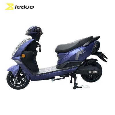 小刀电动车 一多(ieduo)电动车 新款60v20ah轻便电摩真空胎液压减震 E1