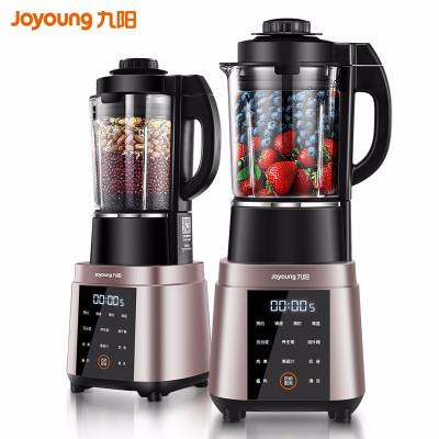 九阳(Joyoung)破壁机多功能家用加热料理机搅拌机辅食机可榨汁L18-Y928S 升级版破壁机