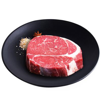 恋尚牛 上脑牛排200g 澳洲进口 谷饲M3原切牛排 生鲜牛肉