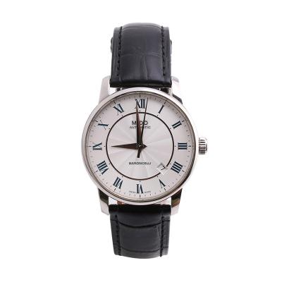 【二手95新】美度Mido貝倫賽麗系列M8600.4.21.4男表自動機械奢侈品鐘手表腕表