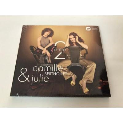 P95552756 BERTHOLLET 芭托蕾姐妹全法国名曲专辑 CD 预定