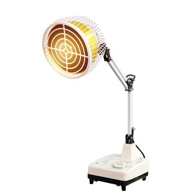 仙鶴(XIANHE)神燈烤電理療儀 家用醫用多功能電磁波治療器tdp線烤燈
