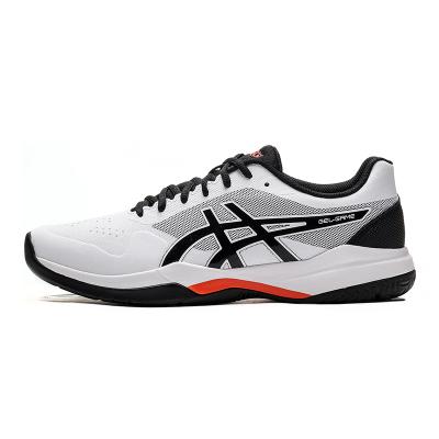 亚瑟士男鞋网球鞋GEL-GAME 7透气轻便网球鞋1041A042-105