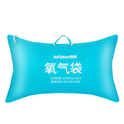 秝客(lefeke)氧气包 LK17015 家用医用氧气 便携袋大容量吸氧包救急 42L