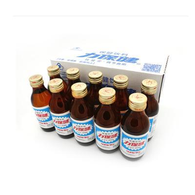 力保健(Lipovitan) 牛磺酸維生素B功能飲料150ml*10瓶
