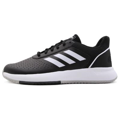 Adidas/阿迪達斯 男子運動鞋 休閑訓練耐磨網球鞋F36717