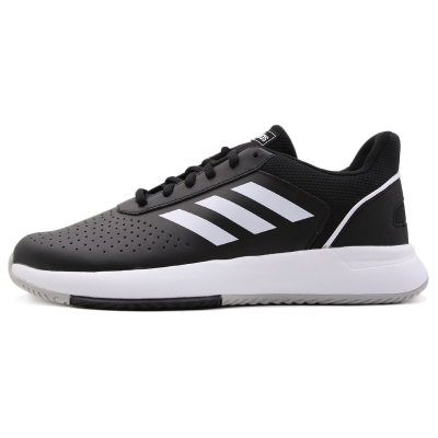 Adidas/阿迪达斯 男子运动鞋 休闲训练耐磨网球鞋F36717