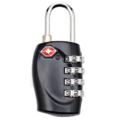 四萬公里 海關鎖 出國海關3位密碼鎖 旅行行李拉桿箱掛鎖TSA背包鎖防盜托運通關鎖 SW3102