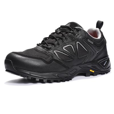 凱樂石運動跑鞋男新款防水低幫GTX耐磨防滑徒步鞋
