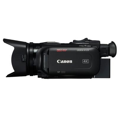 佳能(Canon) HF G50 家用數碼攝像機 約829萬像素 3英寸屏