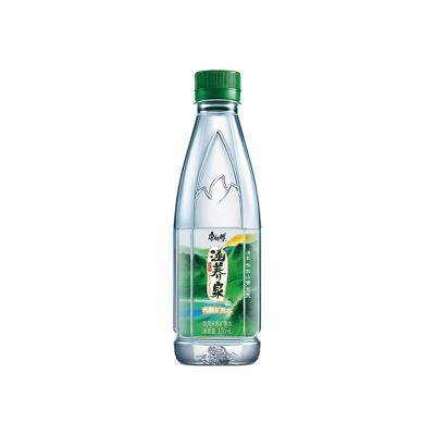 涵养泉饮用天然矿泉水350ml*24瓶 天然矿泉水饮用水饮品瓶装 整箱装 康师傅出品