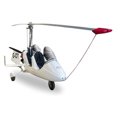 豪華版 Trixy 猛士豹 載人 旋翼 飛機
