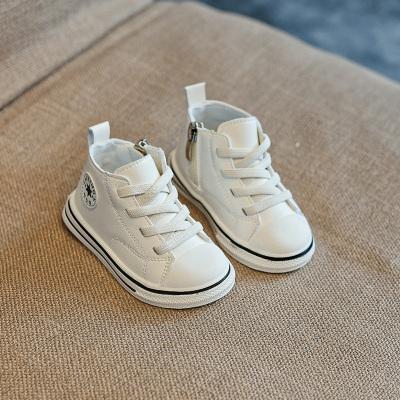 宝宝鞋子秋冬款1-2岁3男童二棉鞋加绒保暖小童鞋女婴儿软底学步鞋