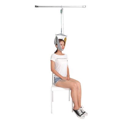 永輝頸椎牽引器家用拉伸醫用吊頸椎病頸部器脖子矯正器牽引架