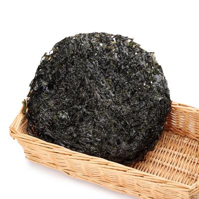 哈皮猴头水紫菜50g海苔海鲜水产干货