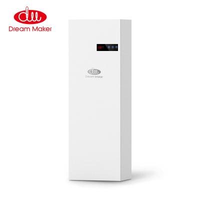 造夢者(Dream-maker)新風系統/新風機/空氣凈化器家用 壁掛式 豎裝 除PM2.5 DM-F1190-1S