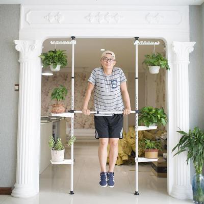 花架子多層室內省空間陽臺綠蘿懸掛吊蘭客廳置物鐵藝多層花架
