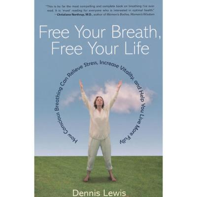 FREE YOUR BREATH, FREE YOUR(ISBN=9781590301333) 英文原版