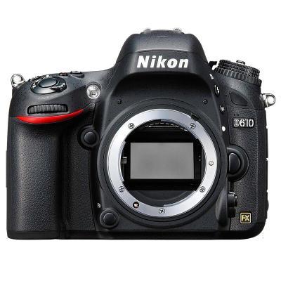【二手95新】尼康/NikonD610全畫幅單機專業單反相機高性價比入全幅單反