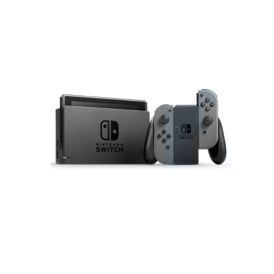 任天堂(NINTENDO) Switch 掌上游戏机便携Switch NDS 32GB 黑色手柄 日版