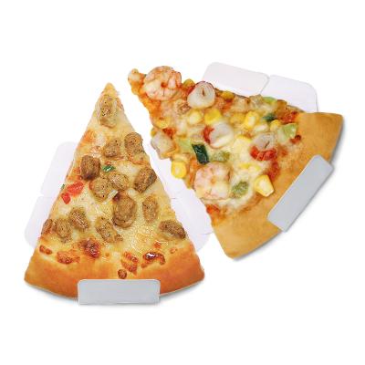 【约2.29发大希地 厚芝士披萨100g*16盒(海鲜味*8/牛肉味*8)馅料丰富 面皮软薄 芝士浓郁 微波炉加热即食