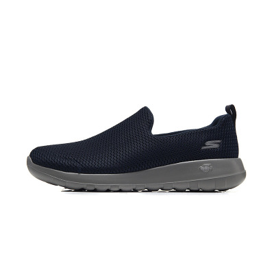 Skechers斯凯奇男鞋夏季综合训练鞋男士健步鞋一脚套懒人运动鞋54600/NVGY