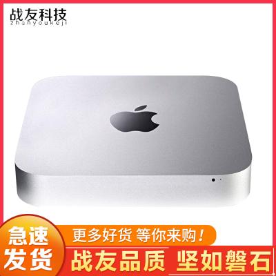 【二手95成新】AppleMacmini蘋果臺式機電腦迷你小主機辦公家用便攜 MGEM2-i5-4G-512G固態