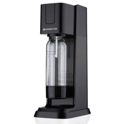 (CHIGO)志高 ZG-1309 蘇打水機奶茶店商用氣泡水機便攜式家用自制飲料汽水氣泡機