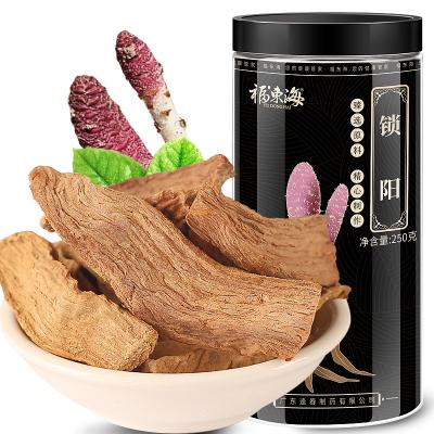 福東海鎖陽片 可搭配肉蓯蓉片 可泡酒料 鎖陽250克