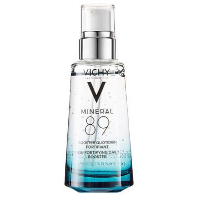 【小紅書大熱精華】VICHY 薇姿 89精華肌底液 火山能量瓶 50ml/瓶 滋潤營養