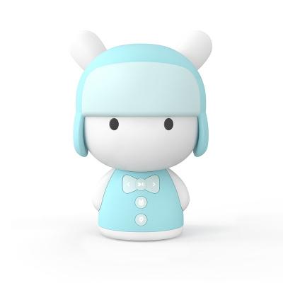 xiaomi/小米 米兔故事机mini男女孩宝宝婴幼儿玩具学习机儿童智能早教机 蓝色