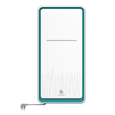 三個爸爸(THREEPAPAS)新風機 N280空氣凈化器 壁掛家用智氧新風系統 除PM2.5