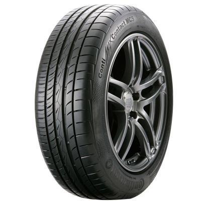 德國馬牌汽車輪胎 MC5 225/50R17 98W 適配大眾蒙迪歐包安裝
