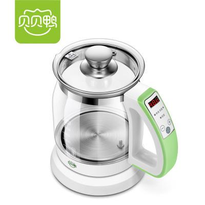 貝貝鴨恒溫調奶器暖奶器溫奶器多功能嬰兒沖奶機智能恒溫水壺A10L