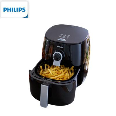 飛利浦(Philips)無油空氣電炸鍋HD9621/11 易清洗設計 無油煎炸 高速空氣循環家用全自動多功能大容量炸鍋