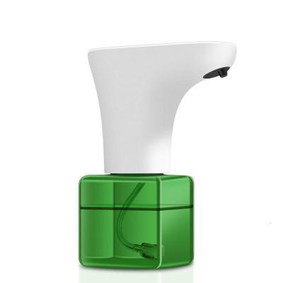 洗手机锂电池充电式自动感应泡沫可自加洗手液皂液器
