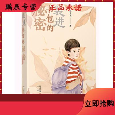装进书包的秘密(儿童小说) 孙卫卫 9787541767203