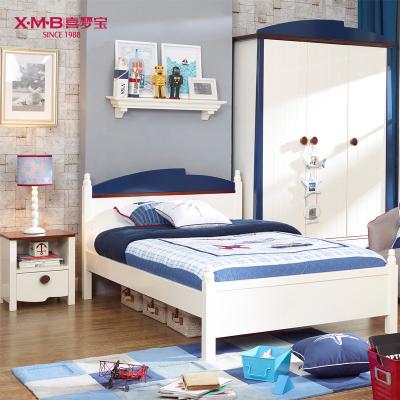 喜夢寶兒童家具青少年床兒童床阿童木系列臥室家具