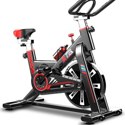 闪电客 家用健身车动感单车室内静音健身房运动器材