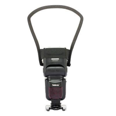 早行客(earlymen) 機頂反光板 銀白反光板 柔光罩 柔光板相機外置閃光燈反光鏟 EM-S01