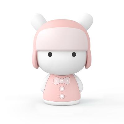 xiaomi/小米 米兔故事机mini男女孩宝宝婴幼儿玩具学习机儿童智能早教机 粉色