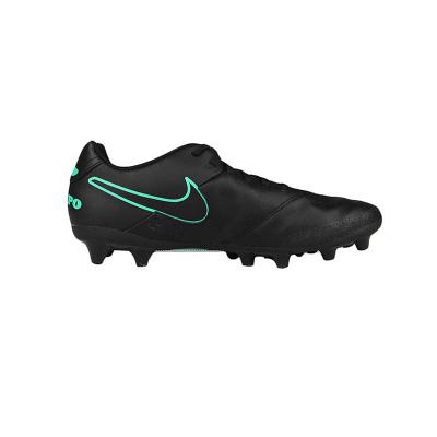 NIKE/耐克 Mens Nike Tiempo Genio Leather II (AG-Pro)足球鞋