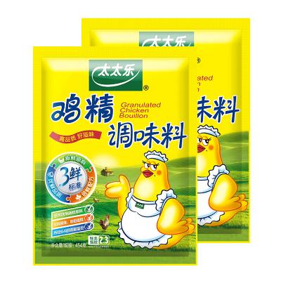 太太樂三鮮雞精454g*2袋
