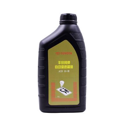 豐田(TOYOTA) 原廠變速箱油/自動變速器油/助力油 1L/雷凌/RAV4/凱美瑞/皇冠/銳志/致炫/卡羅拉部分適用